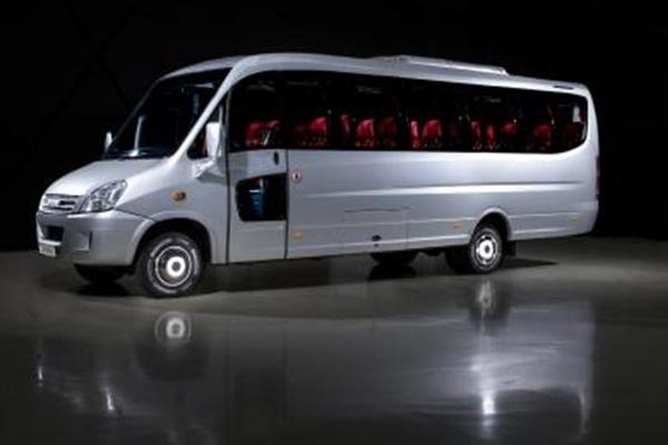 Seat Minibus 15 places