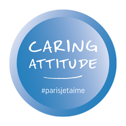 Caring Attitude